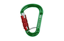 Climbing Technology Concept TGL Spring Bar live green